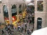 2 Palestinian Men Convicted Of Planning To Bomb Mamilla Open Mall In Jerusalem