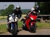 BMW S1000rr Vs Honda Cbr 1000rr Vs Kawasaki Zx10r