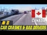 Canadian Car Crashes And Bad Drivers