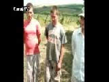3 Boys Are Caught Stealing Grapes
