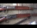 30 40 Krag Rifle And Carbine From 1890s