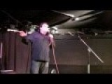 Stand-Up Comedy FAIL, Paul Walker Joke Bombs