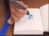 3 Doodler 3D Art