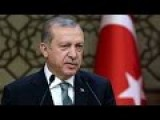 3,000 People Have Been Arrested For Insulting Turkey's President