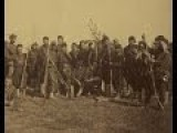 3D Stereoscopic Photographs Of Union Zouaves At Fort Monroe During The Civil War 1861