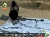 Hamas Releases Video Of Sniper Attacks On Israeli Soldiers