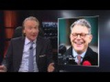 Real Time With Bill Maher: Christianity Under Attack?