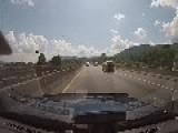 --- Cross-Country Road Trip * * Beautiful Countryside ---