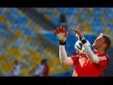 Ultimate Goalkeeper Crazy Skills Ever