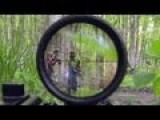 Fox Paintball Sniper Scope Cam
