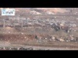Footage - Russian Spetsnaz Fighting Jihadis In Aleppo