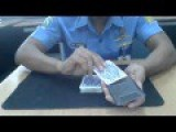 Magic Tricks Performance 2014 - How To Play WOW Card Tricks