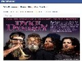 Facebook Removes Viral 'Dyke Dynasty' Parody Pic
