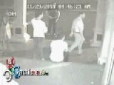 Young Man Takes 9mm Bullet To The Chest Outside Nightclub