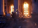 38 Minutes Late: Report Reveals Firefighters Delayed Response To Deadly Odessa Blaze