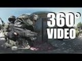 360° Video Of Russian Special Forces In Action - Russian Special Forces Raid Operation 360 Video