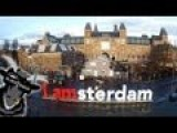 AMSTERDAM - Rc Copter Video