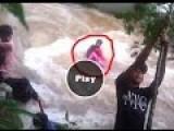 3 People Die By Waterfall At Kampot