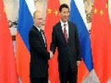 Russia, China Sign Second Mega-Gas Deal: Beijing Becomes Largest Buyer Of Russian Gas