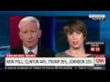 Liz Mair Calls Donald Trump A 'Loudmouthed Dick' Live On CNN