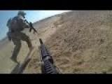 Taliban Ambush In Afghanistan
