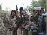Taliban Losing To ISIS In Pakistan-Afghanistan