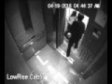 CCTV Security Footage Of Altercation Prior To Kidnapping | @TorontoPolice Hold-Up Squad