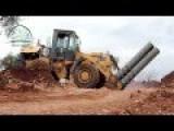 Quad Hell Cannon - 'Borkan'