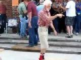 3 Old Guys - Dancing