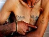 'Numbers' Jail Gang Behind Pistorius Threat
