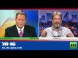 John McAfee Reveals To FBI, On National TV, How To Crack The IPhone