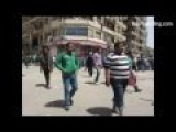 Egyptian Revolution Of 2011 - Foreigner Edition
