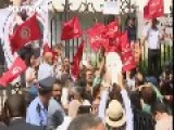 Key Trial Hearing Adjourned In Tunisia