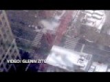 Crane Collapse New York City 2 5 16. All Eyewitness Videos & Photos. 1 Dead 2 Injured Uncensored!