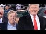 Graham: Trump Appeals To 'Dark Side' Of GOP That Thinks Obama Is Muslim