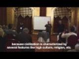 Zahi Hawass Vs Graham Hancock On Significance Of Gobekli Tepe I Dont Believe In Ground Radar!