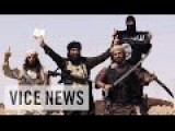 The Spread Of The Caliphate: The Islamic State Part 1