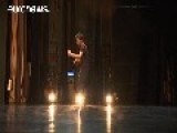 Ground-breaking Iraqi Dancer Killed By Truck Bomb