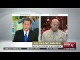 US Officer Says Obama Gun Control Is Incorrect Solution To Mass Shooting Problem
