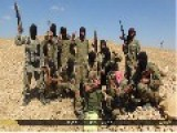 IS Terrorists Fighting The P.K.K. In Ain Al-Arab Kobane