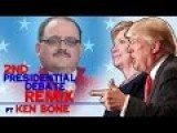 2nd Presidential Debate Remix - Ft. Ken Bone