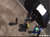 3 Dead In Crazy Stockton Robbery And Shootout