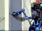 DARPA's Autonomous Robot Challenge - Highlights Amazing Stuff