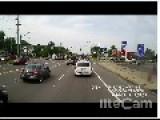 Fatal Bike Crash Driveby