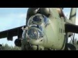 35 Years Of Mi-24 Hind In Poland