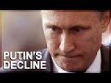 Caspian Report: Decline Of Putin's Russia