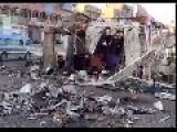 35 Killed And Injured In Sdar City Blast 09 10