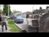Ukraine War Mariupol Citizens Unhappy, With Kiev's Army!!!