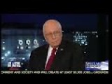 Dick Cheney: 'I Haven't Read' CIA Torture Report But It's 'Full Of Crap'
