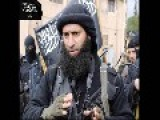 Syria - FULL Audio Recording 35 Minutes Of Abou Mohammad Al-Joulani July 11 2014